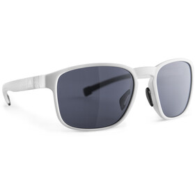 adidas Protean 3D_X Glasses white/grey